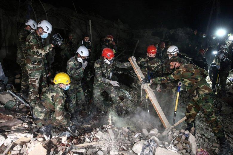 1602912328 673 ermenistan ordusu azerbaycanin gence ve mingecevir kentlerine fuze saldirisi duzenledi