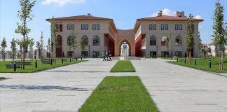 İHÜ'yü 'kampüs üniversite' kimliğine kavuşturan külliye açılıyor