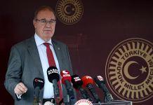 CHP Sözcüsü Öztrak: Azerbaycan'ın meşru mücadelesini desteklemeye devam edeceğiz