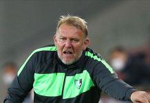 Yukatel Denizlispor Teknik Direktörü Prosinecki: İstediğimiz futbolu yansıtmaya çalıştığımız bir maç oldu