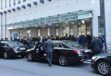 OPEC+ ülkelerinden 'üretim kesintisi anlaşmasına' tam bağlılık vurgusu