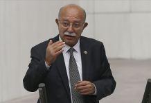 İYİ Parti'li Koncuk'tan Ümit Özdağ'a suç duyurusuna tepki: Şiddetle kınıyorum