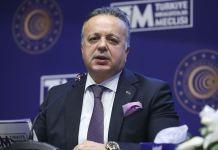 TİM Başkanı Gülle'den Suudi Arabistan'daki boykota ilişkin açıklama: Maalesef ticaret, siyasete alet ediliyor