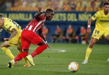 Sivasspor İspanya deplasmanında kaybetti