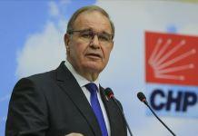 CHP Sözcüsü Öztrak: Anayasa Mahkemesi kararlarına uymamak anayasayı ihlaldir