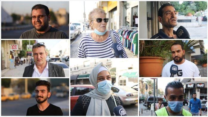 Arap sokağı İsrail ile normalleşmeye karşı çıkıyor