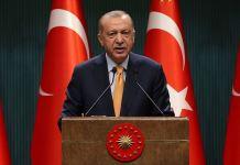 Cumhurbaşkanı Erdoğan: BM'nin daha adil ve insan odaklı bir yapıya kavuşturulması arz etmektedir