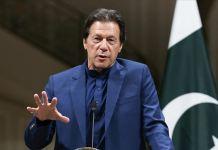Pakistan Başbakanı Han'dan, BM Güvenlik Konseyi'ne Keşmir kararlarının uygulanması çağrısı