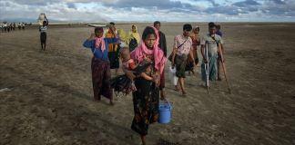 Myanmar, Bangladeş'teki Arakanlı Müslümanları geri almak istiyor