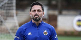 Fenerbahçe Teknik Direktörü Bulut: Takım ruhu ve birliktelik bize başarıyı getiriyor