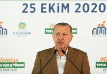 Cumhurbaşkanı Erdoğan: Yaşadığımız onca saldırıya rağmen 2023 hedefleri bir yol haritası olarak halen önümüzde duruyor