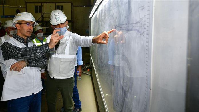 Marmara Bölgesi'nde taşkın riskine karşı yeni projeler devreye alınıyor