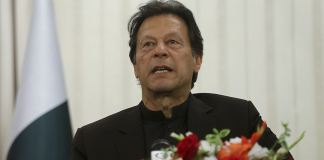 Pakistan Başbakanı Han'dan Facebook'a İslamofobik içeriklerin yasaklanması çağrısı
