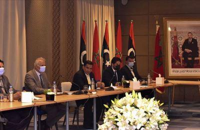 Libyalı tarafların Fas görüşmelerinin üçüncü turu başlayacak