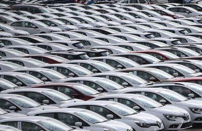 Otomotiv pazarında 10 aylık dönemde en çok satılanlar belli oldu