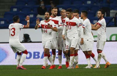 A Milli Futbol Takımı'nda aday kadro açıklandı