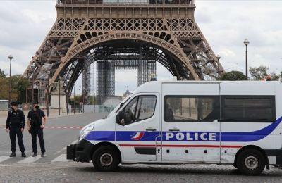 Fransa'da bir haftada terör propagandası suçlamalarıyla yaklaşık 200 soruşturma açıldı