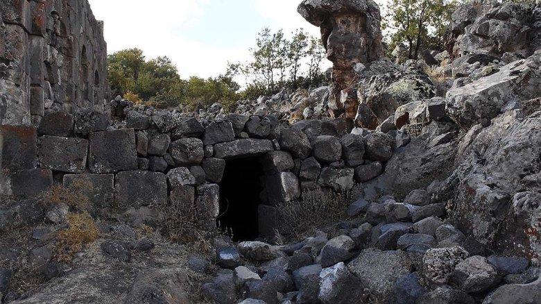 1604834009 639 ic anadolunun efesi olmaya aday mokissos antik kenti ayaga kaldirilmayi