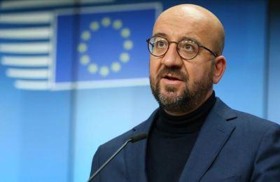 AB Konseyi Başkanı Michel'den 'Avrupa'da imam eğitimi için enstitü kurulması' önerisi