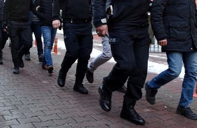 Gaziantep'te uyuşturucu operasyonu: 35 gözaltı