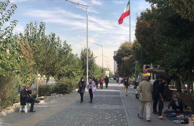 İran'da son 24 saatte 457 kişi Kovid-19'dan hayatını kaybetti