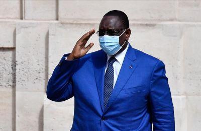 Senegal Cumhurbaşkanı Sall'e göre BM Afrika'nın çıkarlarına hizmet etmiyor