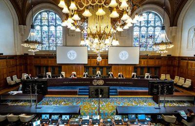 Uluslararası Adalet Divanına 5 yeni yargıç seçildi