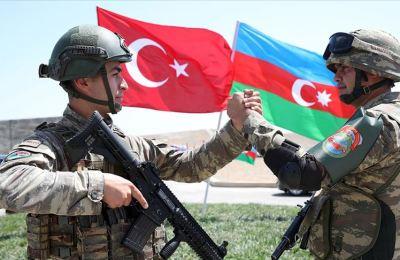 Azerbaycan'ın Karabağ zaferinin ardından Türkiye'nin Güney Kafkasya'daki etkinliği arttı