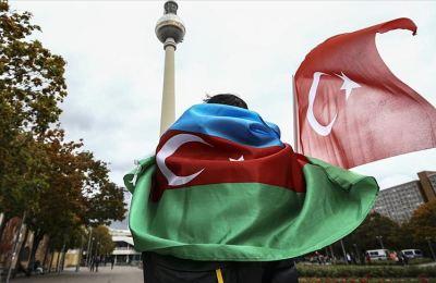 Karabağ'da Ermenistan ve Rusya kaybetti, Türkiye kazandı