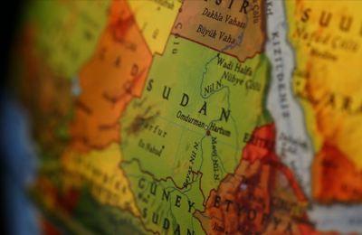 Sudan, Biden döneminde Washington'la ilişkilerin daha iyi olacağından umutlu