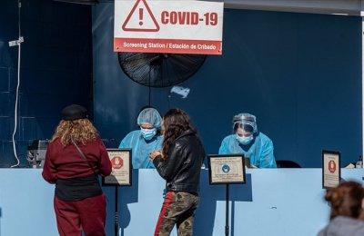 Dünya genelinde Kovid-19 tespit edilen kişi sayısı 79 milyon 57 bini geçti