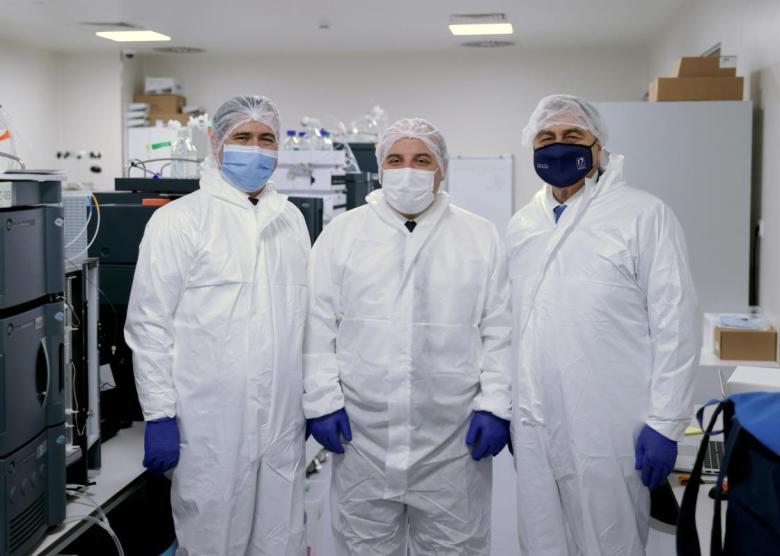 1610264126 753 virus benzeri parcaciklara dayali asida ay sonuna kadar insan calismasina