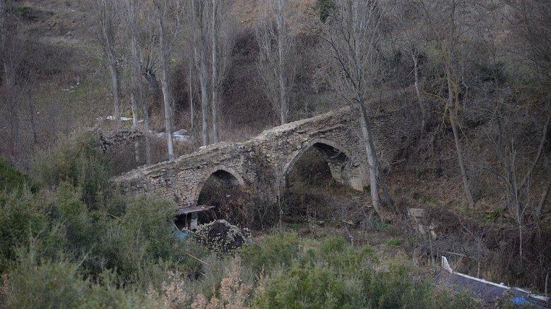 1610269648 806 antik cagda kayalari oyup kanal yaparak sehre su getirmisler