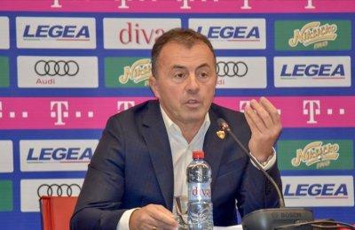 Karadağ A Milli Futbol Takımı'nın başına Miodrag Radulovic getirildi