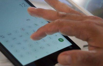MEB 45 bin 620 öğrenciye daha tablet bilgisayar dağıttı