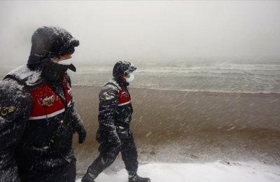 Karadeniz'de kuru yük gemisinin batması sonucu cesedine ulaşılan kişinin gemi kaptanı olduğu belirlendi