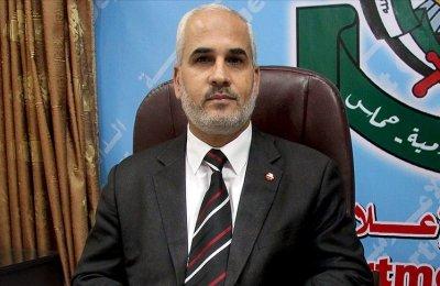 Hamas ABD Başkanı Biden'a Filistin davasını hedef alan kararların durdurulması çağrısında bulundu