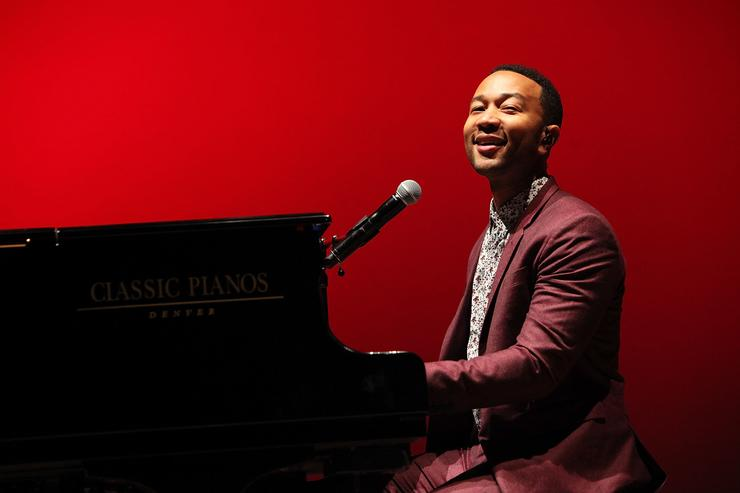 John Legend One Woman Man MP3 Download