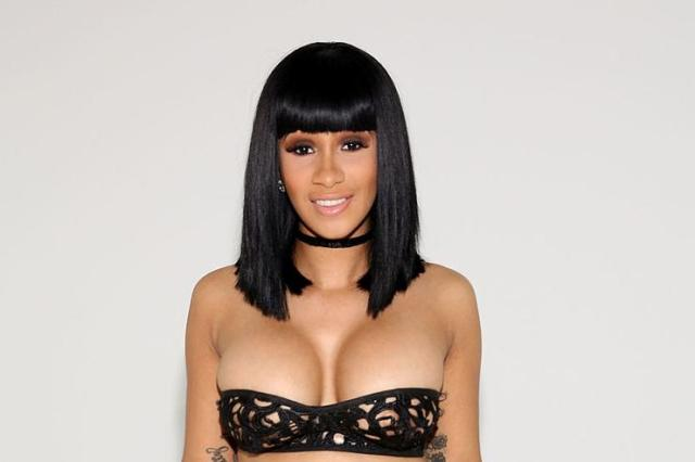 1488315041 cc181c55393e105e593e5fe87ce5f1c8 - Cardi B makes BET Hip-Hop Award History with 9 Nominations