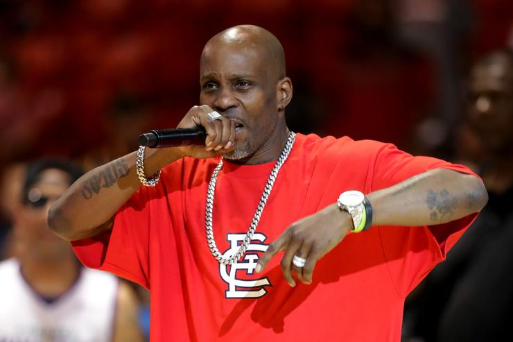 Image result for DMX Gets A Break In House Arrest Under This Crazy Condition