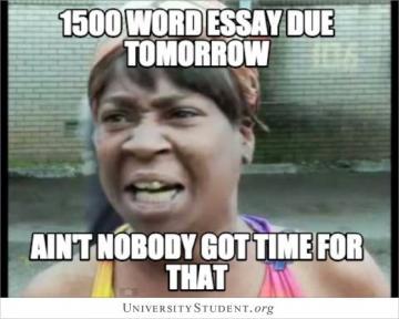 Universitystudent Org University Student Memes Page 17