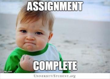 Happy Memes For University Students Universitystudent Org