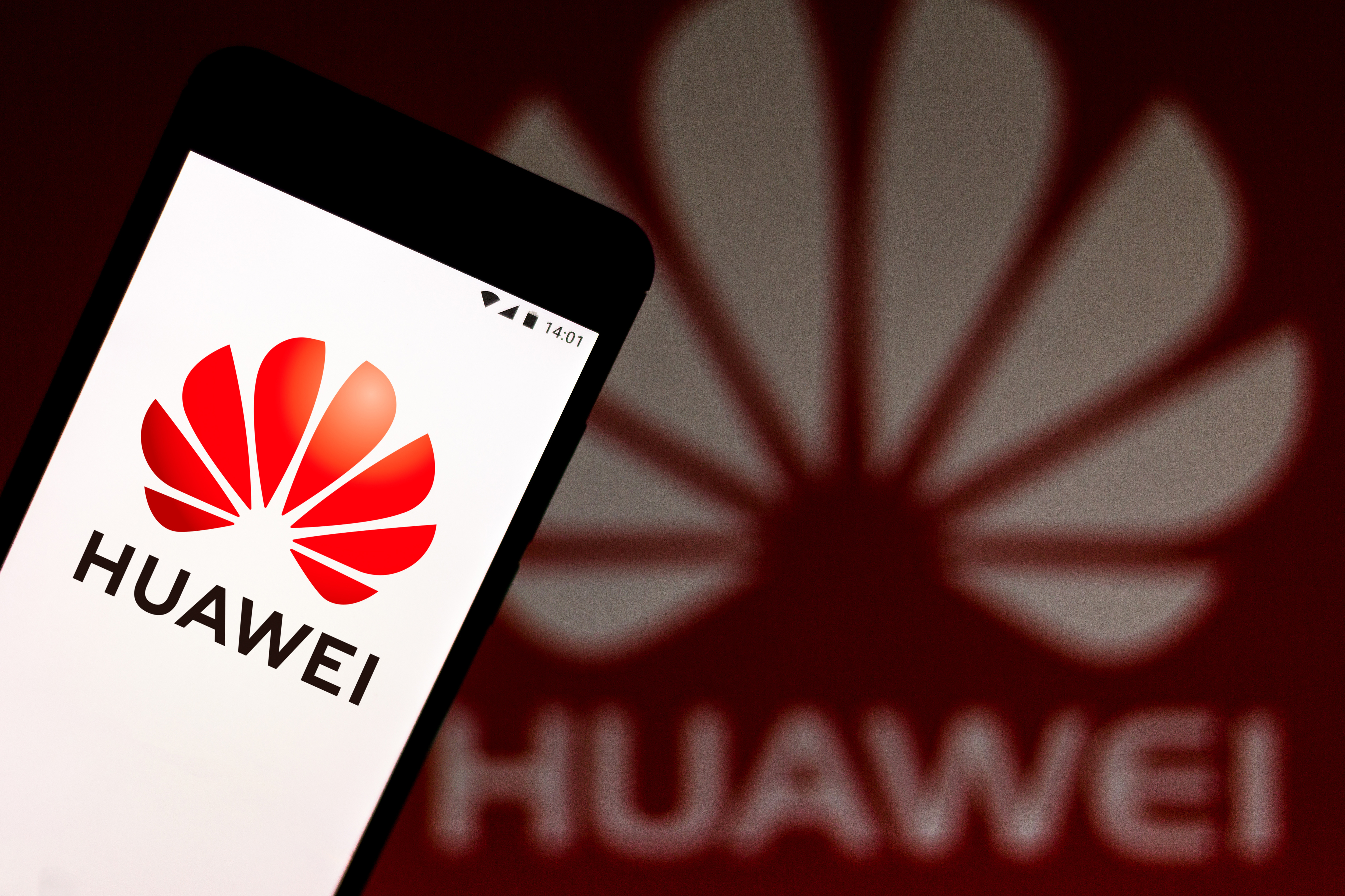 Huawei ayuda a Corea del Norte con red inalámbrica, dice Washington Post
