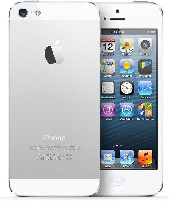 IPhone 5 puede quedar obsoleto en noviembre