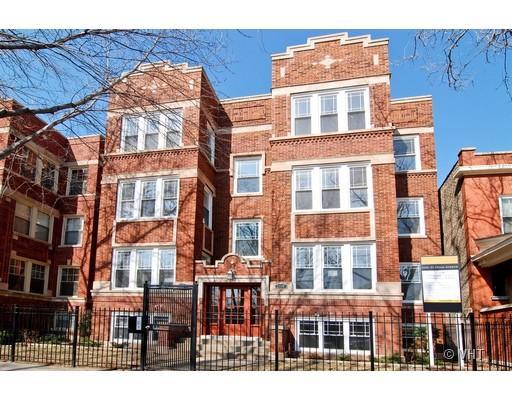 1250 W Hood Unit 1W Chicago IL 60660 Edgewater