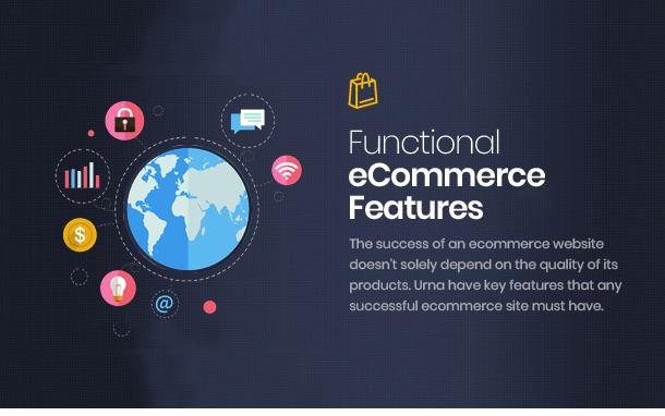 Urna - All-in-one WooCommerce WordPress Theme - 11