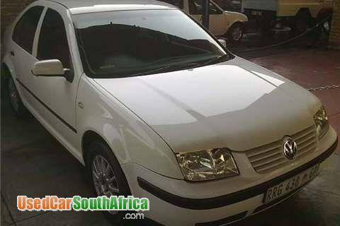2004 Volkswagen Jetta 4 Used Car For Sale In Pretoria
