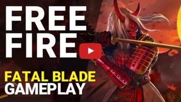 Free Fire - Battlegrounds video 1