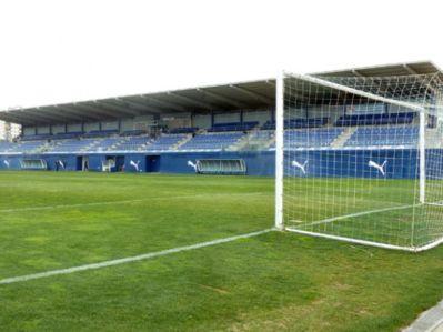 La Ciudad Deportiva Dani Jarque se pone guapa - VAVEL España