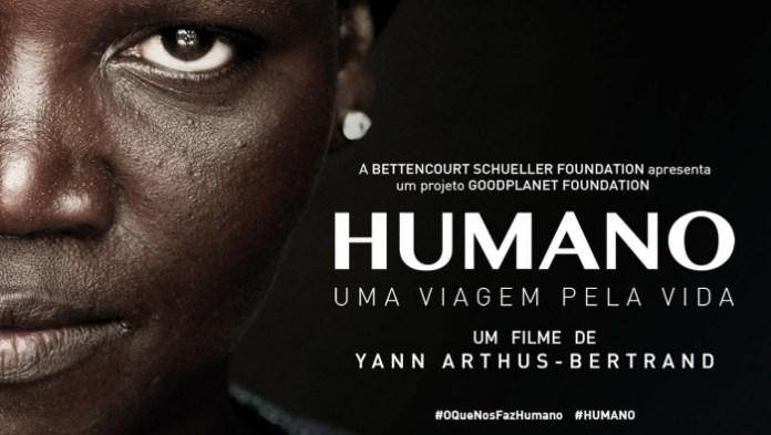 Dica Netflix: documentário 'Humano - Uma Viagem Pela Vida' - VAVEL Media Brasil